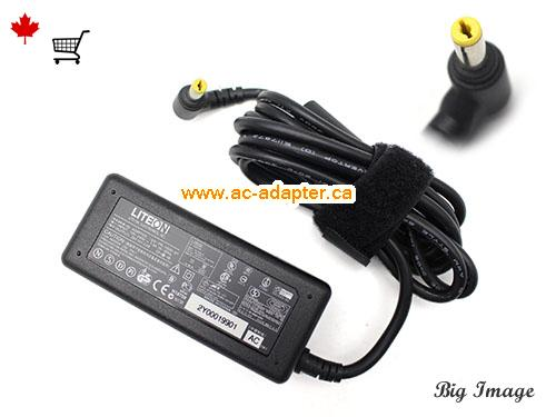 IX104C3. Laptop AC Adapter, Canada 20V 2.5A ac adapter for  IX104C3. Laptop
