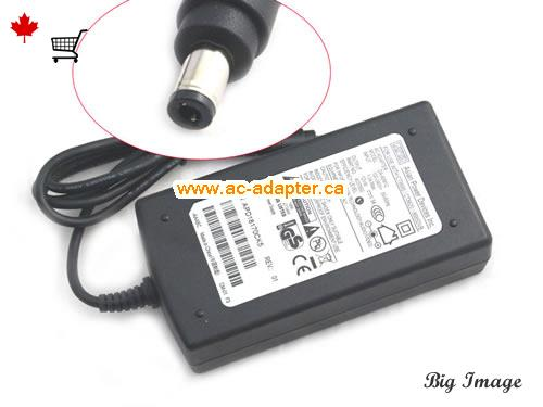 AC5400 ROUTER Laptop AC Adapter, Canada 12V 5A ac adapter for  AC5400 ROUTER Laptop