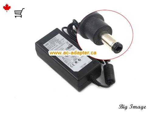 FB5000 SCANNER Laptop AC Adapter, Canada 24V 2A ac adapter for  FB5000 SCANNER Laptop