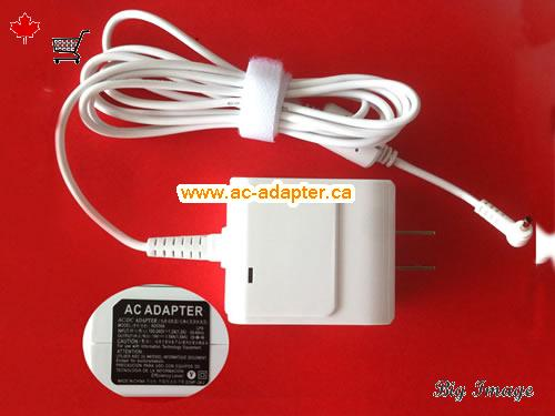 Canada AD82030 AC Adapter,  AD82030 Laptop AC Adapter 19V 1.58A
