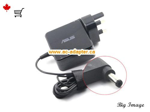 Canada ADP-33AW A AC Adapter,  ADP-33AW A Laptop AC Adapter 19V 1.75A