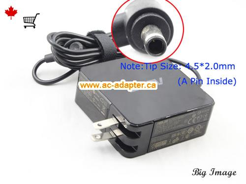 ASUS asus 19V 3.42A laptop ac adapter Laptop AC Adapter, Power Supply