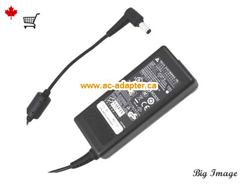 Canada PA-1900-05 AC Adapter,  PA-1900-05 Laptop AC Adapter 19V 6A