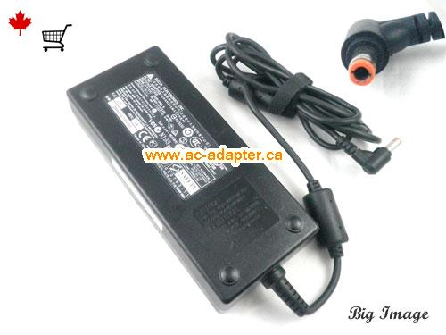 Canada Y560 AC Adapter,  Y560 Laptop AC Adapter 19V 7.11A