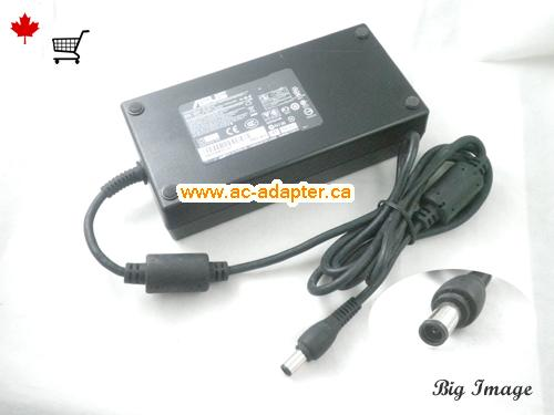 Canada FA180PM111 AC Adapter,  FA180PM111 Laptop AC Adapter 19V 9.5A