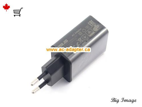 Canada AD2022M20 AC Adapter,  AD2022M20 Laptop AC Adapter 5V 2A