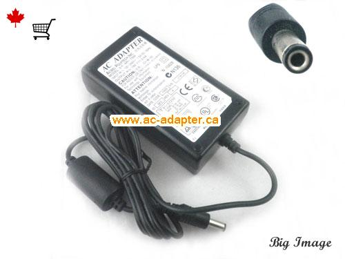 Canada 016106 AC Adapter,  016106 Laptop AC Adapter 19V 2.4A