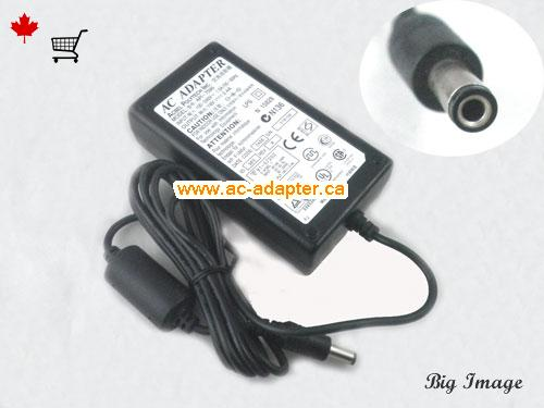 AcBel ACBEL 19V 2.6A API-7595 Ac Adapter Power charger Laptop AC Adapter, Power Supply