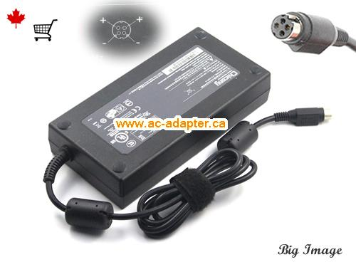 XMGP703 PRO Laptop AC Adapter, Canada 19.5V 11.8A ac adapter for  XMGP703 PRO Laptop
