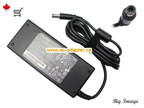 Canada 0W2J36 AC Adapter,  0W2J36 Laptop AC Adapter 19V 3.95A