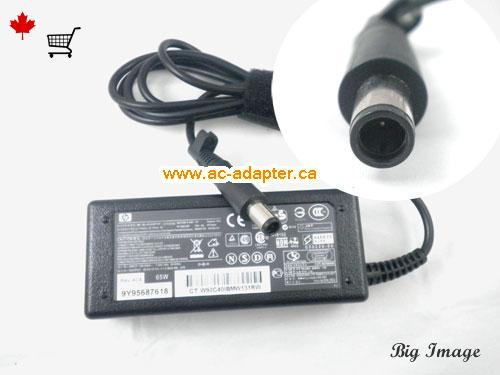 DV73178CA Laptop AC Adapter, Canada 18.5V 3.5A ac adapter for  DV73178CA Laptop