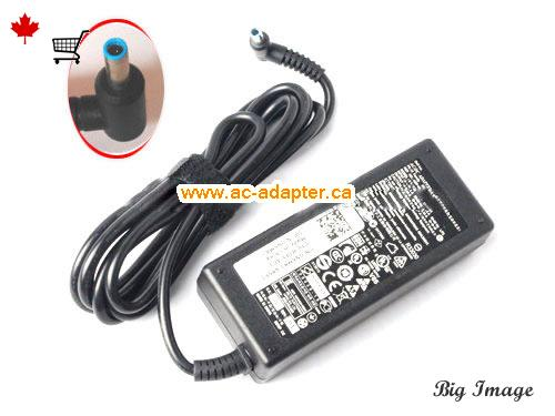 INSPERION 15 5000 AC Adapter, Canada 19.5V 3.34A ac adapter for  INSPERION 15 5000 Laptop or Monitor