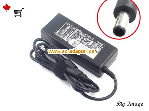 Canada 0RT74M AC Adapter,  0RT74M Laptop AC Adapter 19V 4.62A