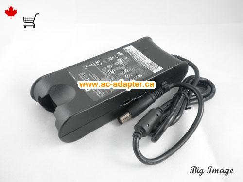 INSPIRON L502X Laptop AC Adapter, Canada 19.5V 4.62A ac adapter for  INSPIRON L502X Laptop