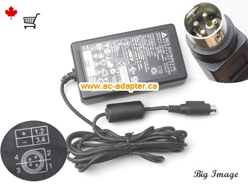 DELTA delta 12V 4.16A laptop ac adapter Laptop AC Adapter, Power Supply
