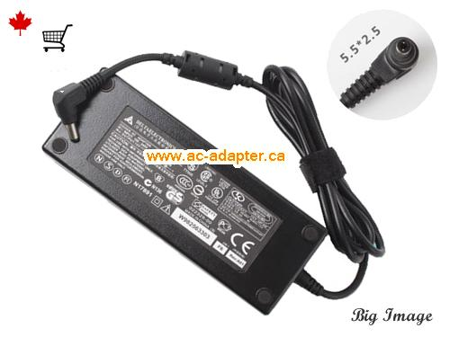 Canada EADP-96GBA AC Adapter,  EADP-96GBA Laptop AC Adapter 12V 8A