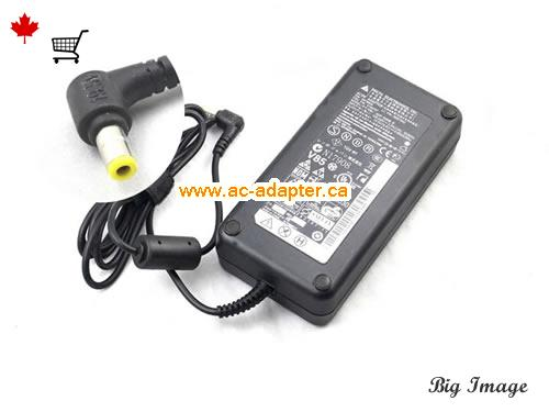 Canada 36001842 AC Adapter,  36001842 Laptop AC Adapter 19.5V 6.66A