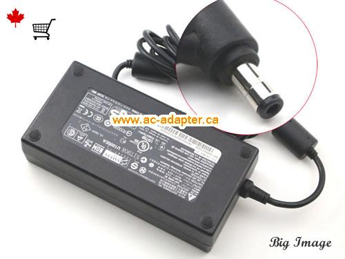 GX60 Laptop AC Adapter, Canada 19.5V 9.2A ac adapter for  GX60 Laptop