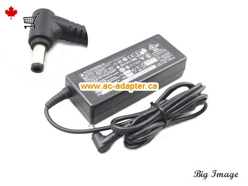 Canada PA3380U-1ACA AC Adapter,  PA3380U-1ACA Laptop AC Adapter 19V 3.95A