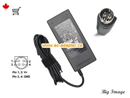 Canada AD7044 AC Adapter,  AD7044 Laptop AC Adapter 19V 4.74A