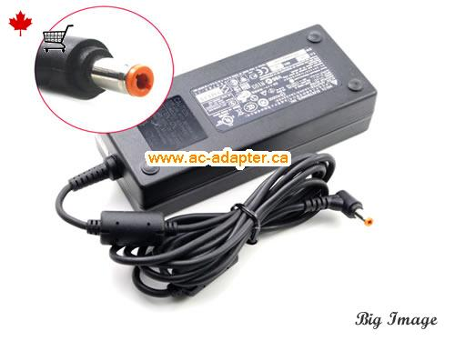 Canada Y730 AC Adapter,  Y730 Laptop AC Adapter 19V 7.11A