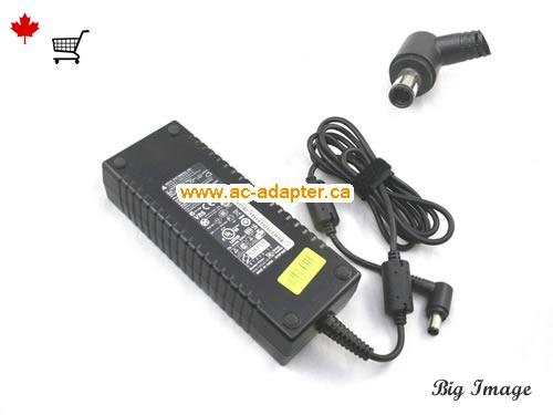 Canada 397747-001 AC Adapter,  397747-001 Laptop AC Adapter 19V 7.1A