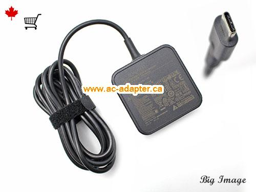 Canada ADP-45EW A AC Adapter,  ADP-45EW A Laptop AC Adapter 20V 2.25A