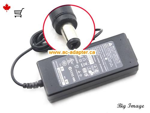 Canada EADP-60FB B AC Adapter,  EADP-60FB B Laptop AC Adapter 24V 2.5A