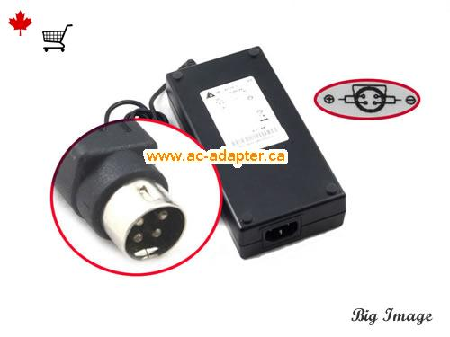 Canada AEWC06520000033 AC Adapter,  AEWC06520000033 Laptop AC Adapter 48V 2.75A