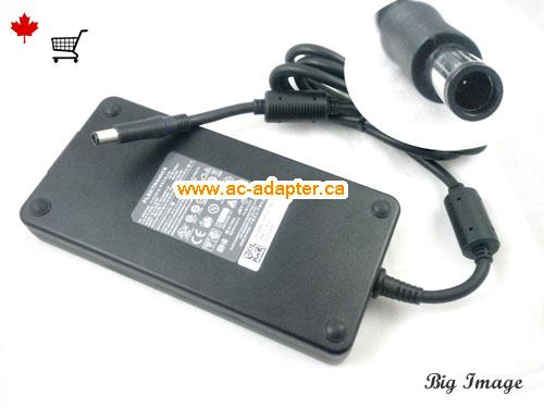 PRECISION 7710 Laptop AC Adapter, Canada 19.5V 12.3A ac adapter for  PRECISION 7710 Laptop
