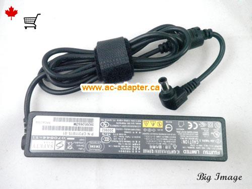 Canada CP103151-01 AC Adapter,  CP103151-01 Laptop AC Adapter 16V 3.75A