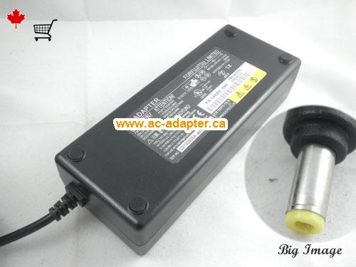 Canada CP410713-02 AC Adapter,  CP410713-02 Laptop AC Adapter 19V 6.32A