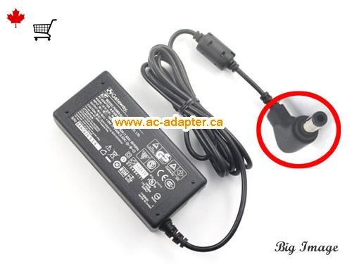 Canada 0220A1990 P/N 2521997/5534 AC Adapter,  0220A1990 P/N 2521997/5534 Laptop AC Adapter 19V 3.42A