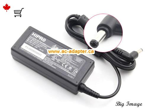 HIPRO hipro 19V 3.43A laptop ac adapter Laptop AC Adapter, Power Supply