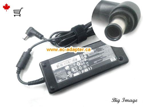 TOUCHSMART 600-1352 BT610AA Laptop Adapter, New HP TOUCHSMART 600