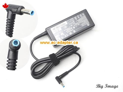 15-P004TU Laptop AC Adapter, Canada 19.5V 2.31A ac adapter for  15-P004TU Laptop