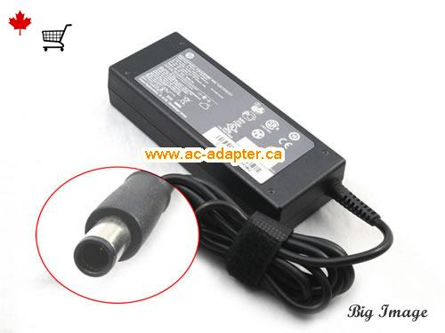 PAVILION 23-Q011A TOUCHSMART Laptop AC Adapter, Canada 19.5V 4.62A ac adapter for  PAVILION 23-Q011A TOUCHSMART Laptop