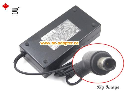 COMPAQ ELITEDESK 800 G Laptop AC Adapter, Canada 19.5V 9.2A ac adapter for  COMPAQ ELITEDESK 800 G Laptop