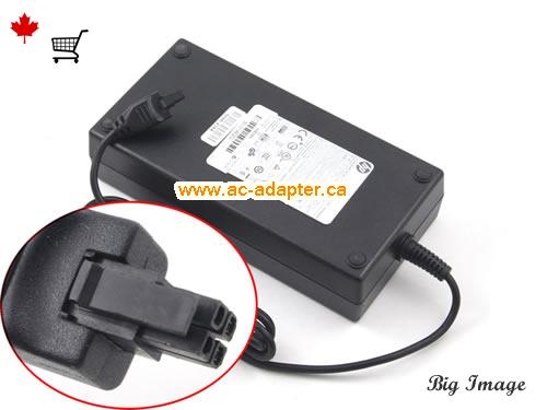 OFFICECONNECT 1820 8G POE+ (65W) Laptop AC Adapter, Canada 54V 1.67A ac adapter for  OFFICECONNECT 1820 8G POE+ (65W) Laptop