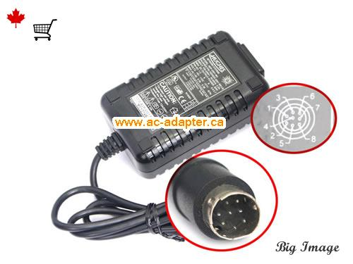 Canada 1025828-0001 AC Adapter,  1025828-0001 Laptop AC Adapter 5V 1.65A