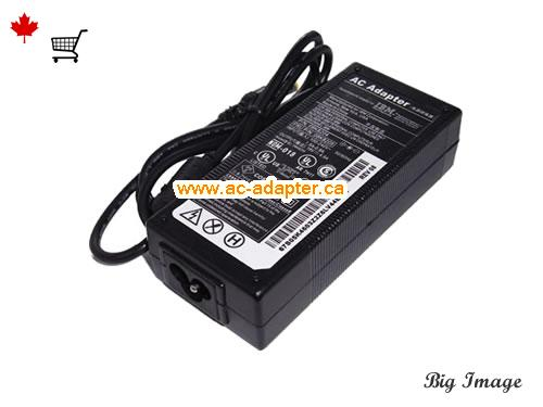 Canada 02K6553 AC Adapter,  02K6553 Laptop AC Adapter 16V 3.36A