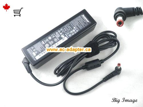 Canada 36200044 AC Adapter,  36200044 Laptop AC Adapter 20V 3.25A