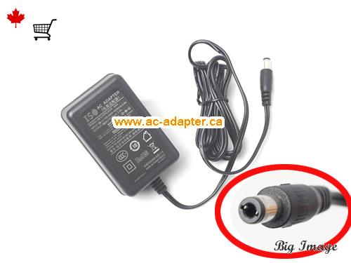 Canada KPC024F AC Adapter,  KPC024F Laptop AC Adapter 12V 2A