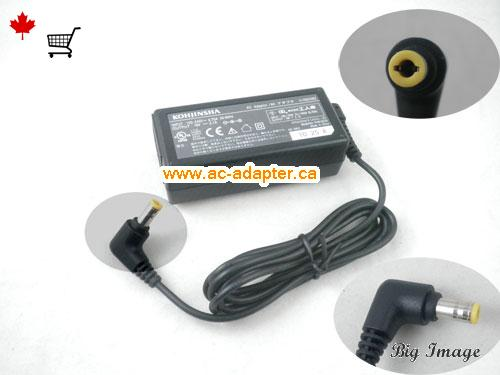 Canada 04G266010410 AC Adapter,  04G266010410 Laptop AC Adapter 19V 2.1A