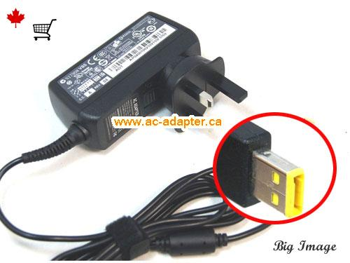 Canada SA10E75785 AC Adapter,  SA10E75785 Laptop AC Adapter 12V 3A