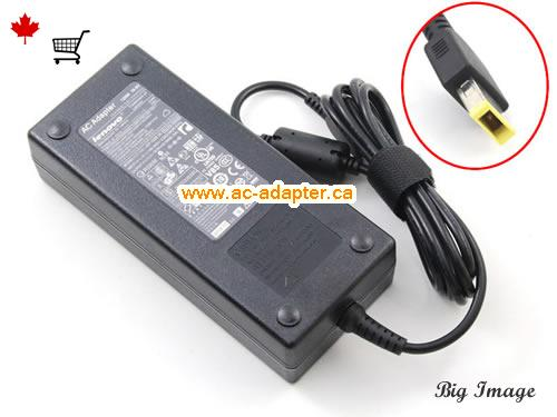 Canada 54Y8916 AC Adapter,  54Y8916 Laptop AC Adapter 19.5V 6.15A