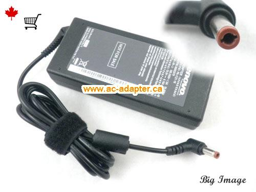 Canada PA-1121-16 AC Adapter,  PA-1121-16 Laptop AC Adapter 19.5V 6.16A