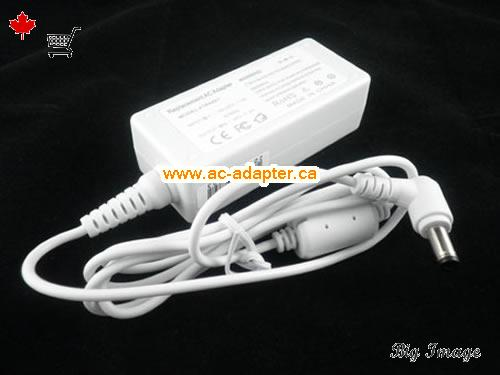 Canada 0225C2040 AC Adapter,  0225C2040 Laptop AC Adapter 20V 2A