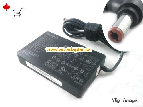Canada PA-1650-56LC AC Adapter,  PA-1650-56LC Laptop AC Adapter 20V 3.25A