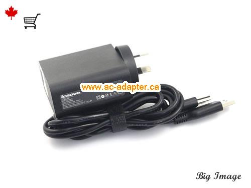 YOGA 900-13ISK2 Laptop AC Adapter, Canada 20V 3.25A ac adapter for  YOGA 900-13ISK2 Laptop